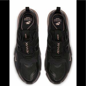 Nike Air Infinity Sneakers Blk Rose Gold